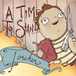 A Time to Stand - Torcher 7 inch
