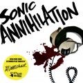 Be My Doppelganger - Sonic Annihilation 7 inch