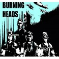Burning Heads - st 7 inch