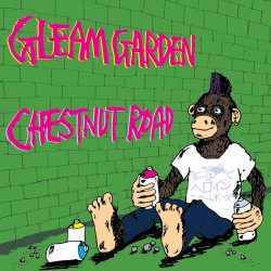 Chestnut Road / Gleam Garden - Split 7 inch