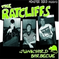 The Ratcliffs - Junkyard Barbecue 7 inch