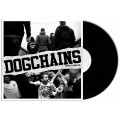 Dogchains - Give/Take 7 inch
