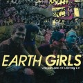 Earth Girls - Wrong side of history 7 inch