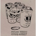 Future Virgins/ Good Grief - split 7 inch