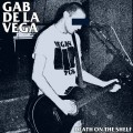 Gab De La Vega - Death on the shelf 7 inch