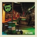 Lone Wolf - Get Along 7 inch