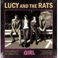 Lucy and the Rats - Girl 7 inch