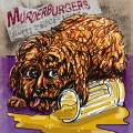 The Murderburgers/ City Mouse - Split 7 inch
