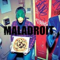 Maladroit - Maladroit goes to Pouzza 7 inch