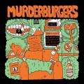 The Murderburgers - Shitty People And Toothache 7""