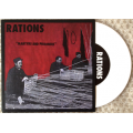Rations - Martyrs and Prisoners 7 inch