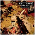 Red Tape Parade - The Floor 7 inch