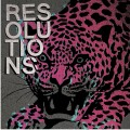 Resolutions - st 7 inch