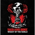Said and Done - Weight of the world 7 inch