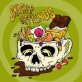 Snacks?/Caffiends - split 7 inch