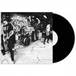 Social Damage - Both Demo's 7 inch