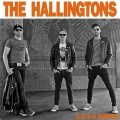The Hallingtons - 1-2-3-4 songs 7 inch