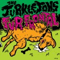 The Turkletons - Fur Frontal 7 inch