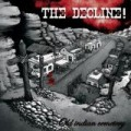 The Decline - Old Indian cemetery 7 inch
