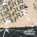 Up the Fury - Modern Culture 7 inch