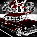 Vicious Dreams/The Ridgelands - split 7 inch
