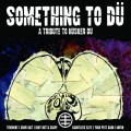 VA/ Something to DÜ - A tribute to Hüsker Dü 7 inch