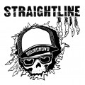 Straightline - Sourcrowd 7 inch