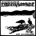 The Legendary San Diego Chargers/ Sunnyside - Give 'em enough Booze split 7 inch