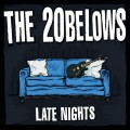 The 20 Belows - Late Nights CD