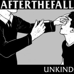 After the Fall - Unkind CD