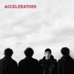 Accelerators - st CD
