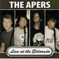 The Apers - Live at the Elderado CD