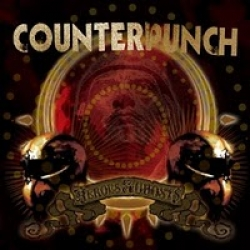 Counterpunch - Heroes and ghosts CD