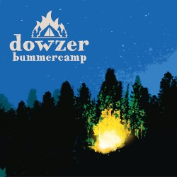 Dowzer - Bummercamp CD