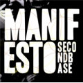 Second Base - manifesto CD