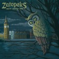 Zatopeks - About Bloody Time LP