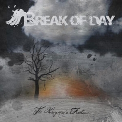 Break of Day - The Hangman's fracture CD