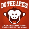 Do the Aper - The Apers Tribute album CD