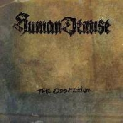 Human Demise - The Odditorium CD