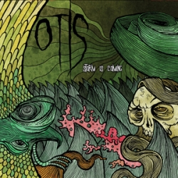 Otis - Storm is coming CD