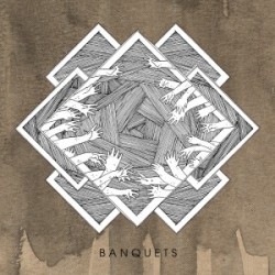 Banquets - Self titled LP (US version)
