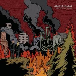 Abolitionist - The Vicious Rumor LP