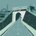 Above Them ‎– Water Lane LP