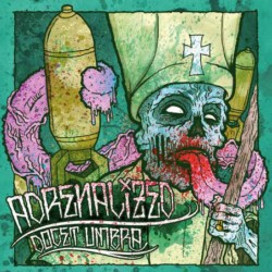 Adrenalized - Docet Umbra LP