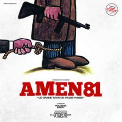 Amen 81 - Le Grand Tour de Passe-Passe LP