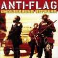 Anti - Flag - Underground Network LP