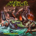 Antipeewee - Madness Unleashed LP