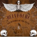 Belvedere - Revenge of the fifth LP