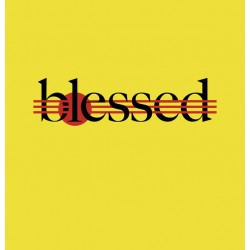 Blessed ‎– Blessed LP
