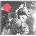 Brutus/ The Guru Guru - Brutu/ Guru 10 inch